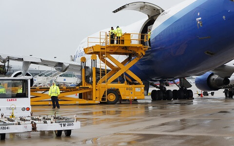 Air Freight and Air Cargo
